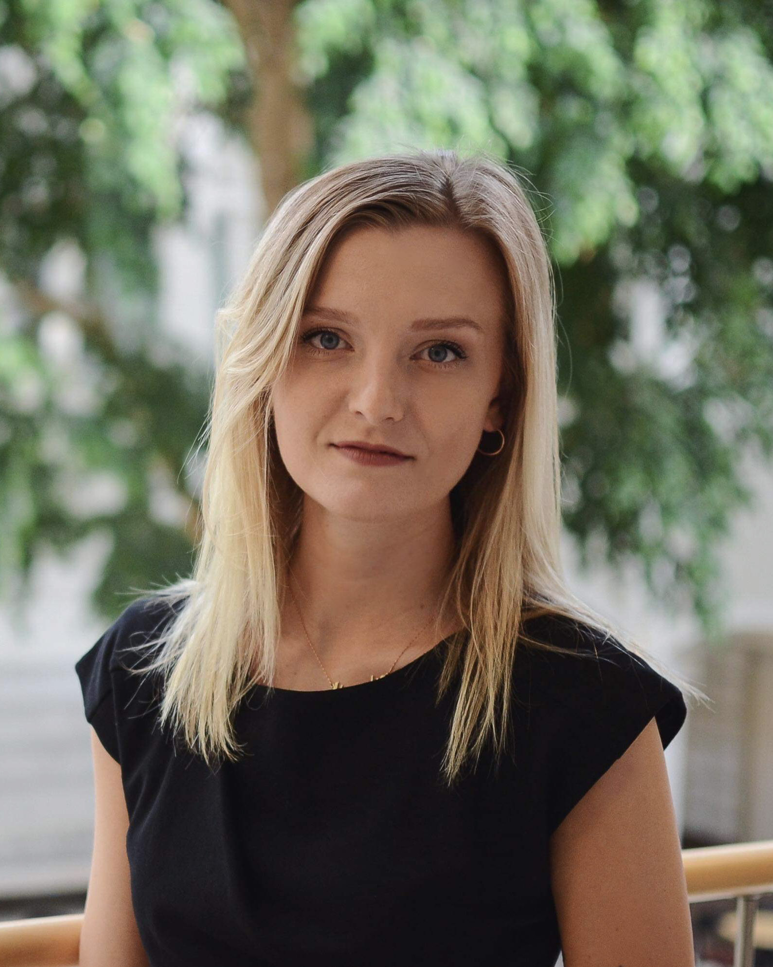 Alexandra Stertman